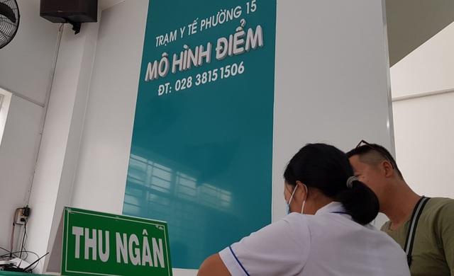 Vụ 34 trạm y tế bị cắt bảo hiểm: Sở Y tế níu kéo nối lại hợp đồng - 3