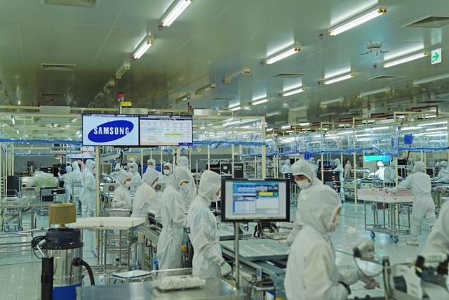 Bất động sản kế cận khu công nghiệp - Điểm sáng của thị trường - 2