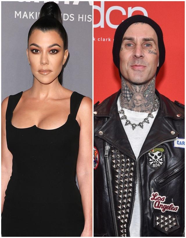 Tiết lộ về chuyện tình của Kourtney Kardashian và chồng cũ hoa hậu Mỹ - 6