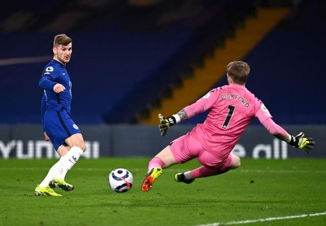 Chelsea 2-0 Everton: Bàn phản lưới nhà, VAR và phạt đền - 3
