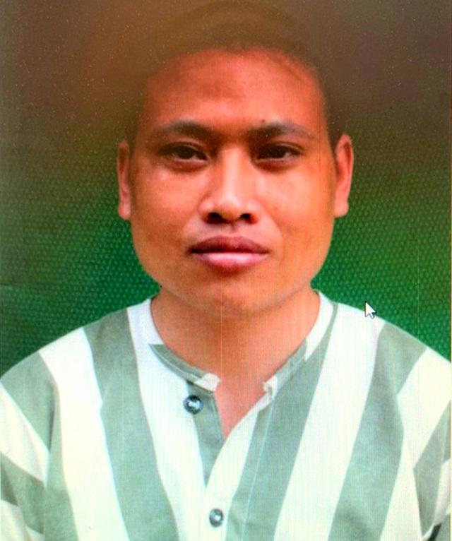 Phạm nhân thụ án giết người trốn khỏi trại giam của Bộ Công an bị bắt - 1