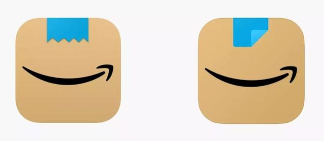 Hé lộ lý do bất ngờ khiến Amazon phải gấp rút thay đổi logo của hãng - 1