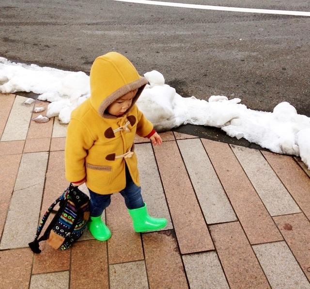 2 tuổi đi dã ngoại không cần bố mẹ, điều gì giúp trẻ em Nhật tự lập từ sớm? - 1