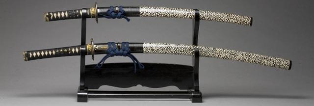 Một số loại kiếm truyền thống ở đất nước của các Samurai - 5
