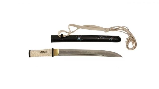 Một số loại kiếm truyền thống ở đất nước của các Samurai - 6