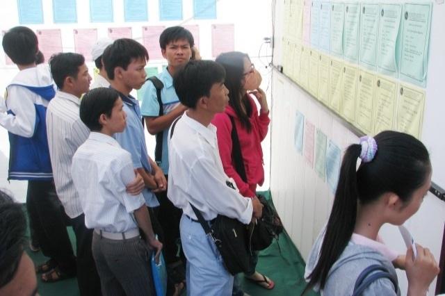 Cà Mau: Tổ chức 6 phiên giao dịch việc làm trong năm 2021 - 1