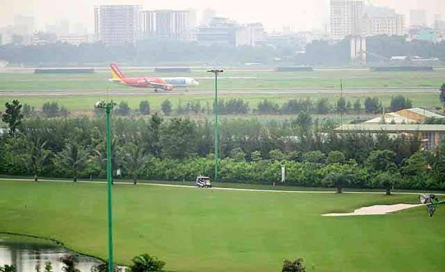 Bộ Quốc phòng sắp bàn giao hơn 16 ha đất cho dự án nhà ga T3 Tân Sơn Nhất - 1