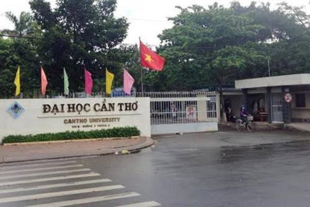 Nghiên cứu mở khu đào tạo của Đại học Cần Thơ tại Sóc Trăng - 2