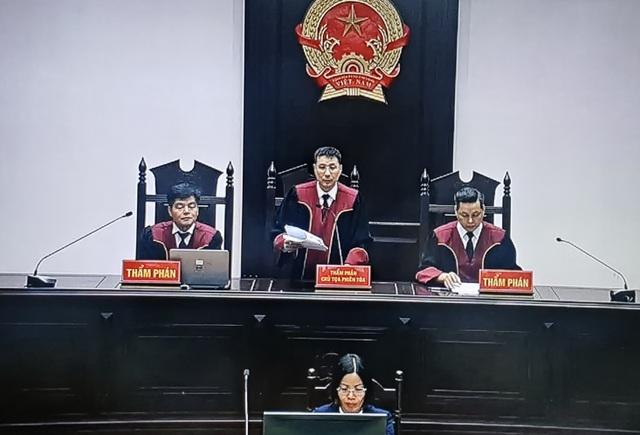 Tuyên án vụ Đồng Tâm: Y án tử hình với Lê Đình Công, Lê Đình Chức - 1