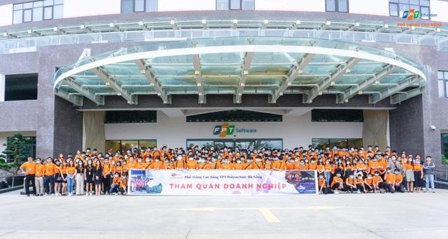 FPT Polytechnic nhân rộng mô hình Phổ thông Cao đẳng trên toàn quốc - 2