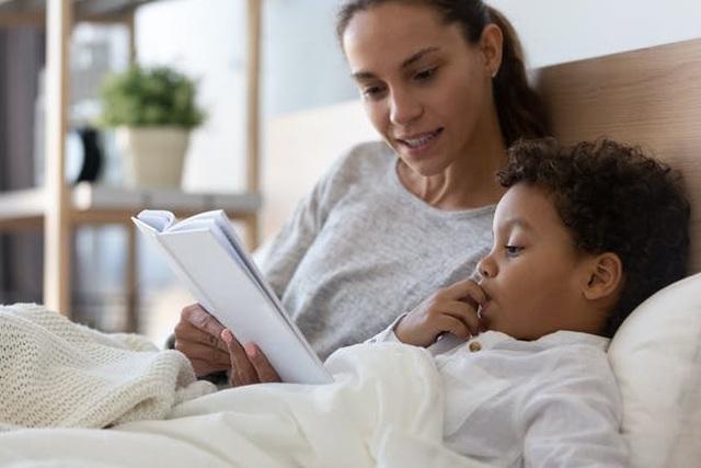 Cần lưu ý gì với giấc ngủ của trẻ em? - 1