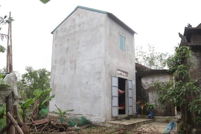 Cụ bà Quảng Bình nhanh chân chạy lũ: Có nhà ni gia đình tui thoát chết - 4