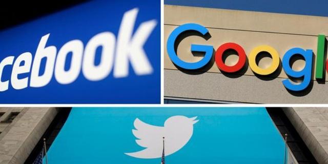 Nga khởi kiện Google, Facebook, Twitter - 1