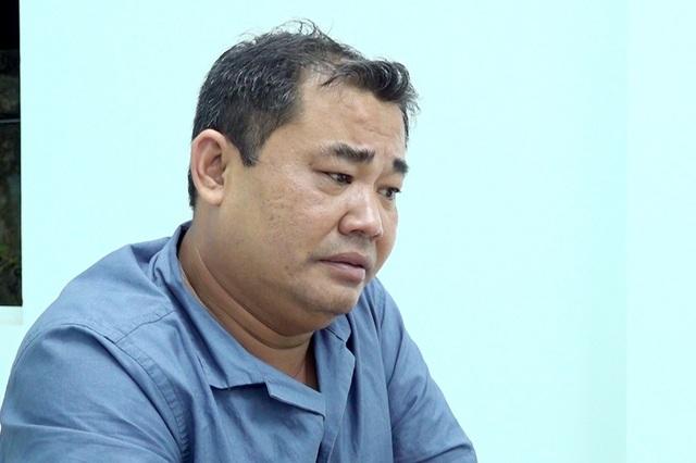 Giám đốc Công an An Giang nói về vụ tội phạm chi 20 tỷ điều chuyển mình - 2