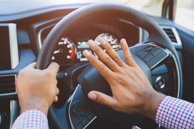 7 gợi ý để giảm áp lực cho tài mới khi đi trong phố giờ cao điểm - 3