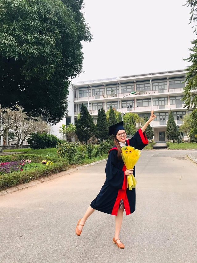 2 năm sau đăng quang, Hoa khôi ĐH Bách khoa Hà Nội giờ thế nào? - 8