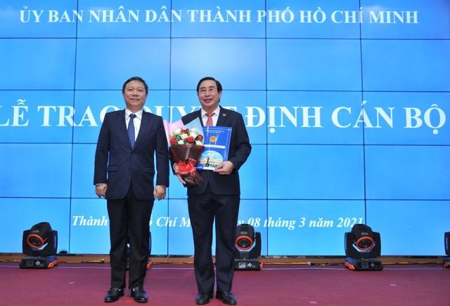 Tiến sĩ y khoa trẻ nhất được phụ trách Trường ĐH Y khoa Phạm Ngọc Thạch - 1