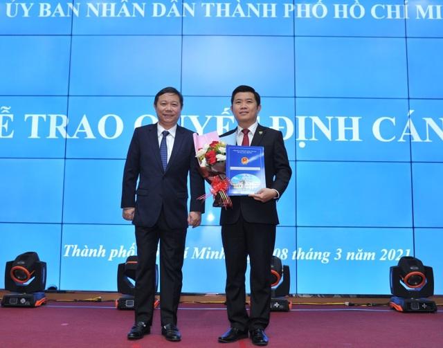 Tiến sĩ y khoa trẻ nhất được phụ trách Trường ĐH Y khoa Phạm Ngọc Thạch - 2
