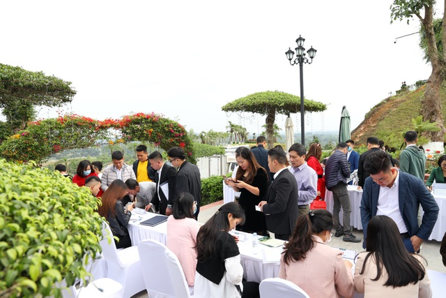 Bất động sản vùng ven Hà Nội hút dòng tiền đầu tư năm 2021 - 1
