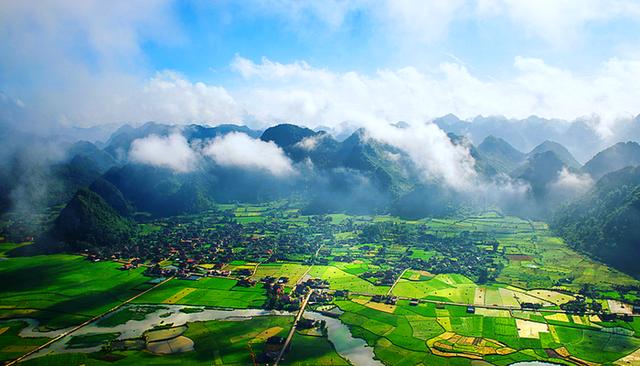 Bất động sản vùng ven Hà Nội hút dòng tiền đầu tư năm 2021 - 2