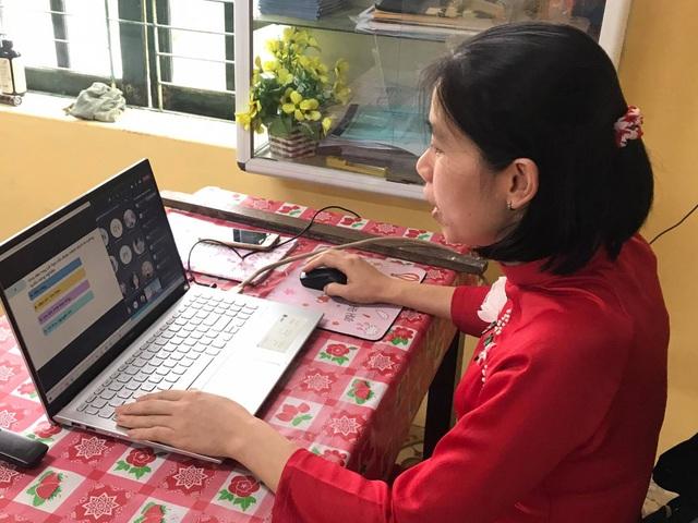 Hà Nội: Trường học sẵn sàng kịch bản thi trực tuyến vì Covid-19 khó lường - 2