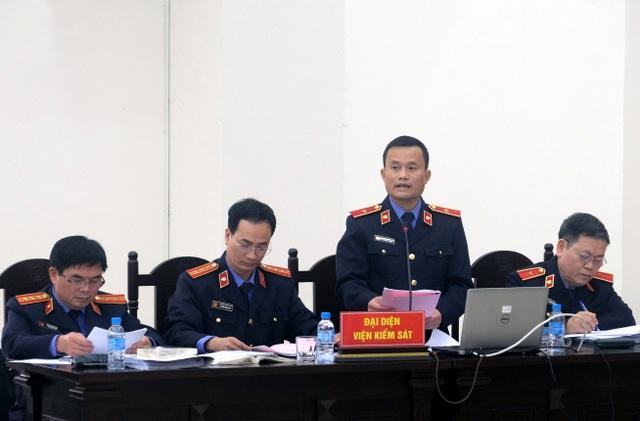 Vì sao Giám đốc PVC Kinh Bắc không dám kiện đòi Trịnh Xuân Thanh 3 tỷ đồng? - 1