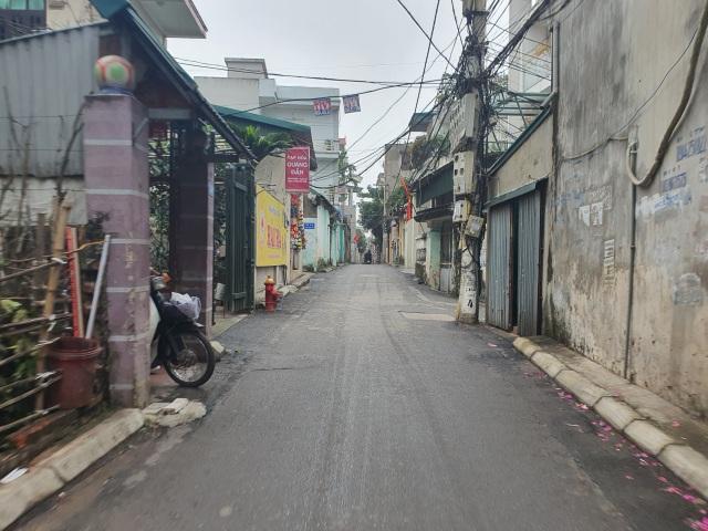 Dân buôn săn hết đất Long Biên xây nhà bán, khách mua cần cẩn trọng! - 2