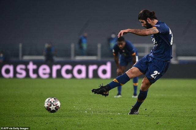 C.Ronaldo gây thất vọng, Juventus bị loại đầy cay nghiệt trước Porto - 5