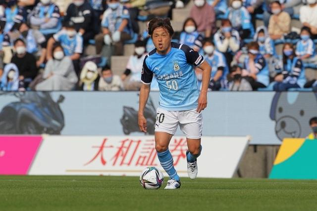 Ngạc nhiên với số lượng cầu thủ ngoại tứ tuần ở Nhật Bản - 3