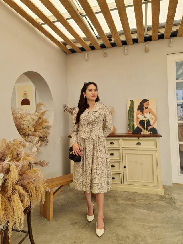 Thư - 2Hand Clothing kinh doanh với tiêu chí đặt lợi ích khách hàng lên hàng đầu - 2
