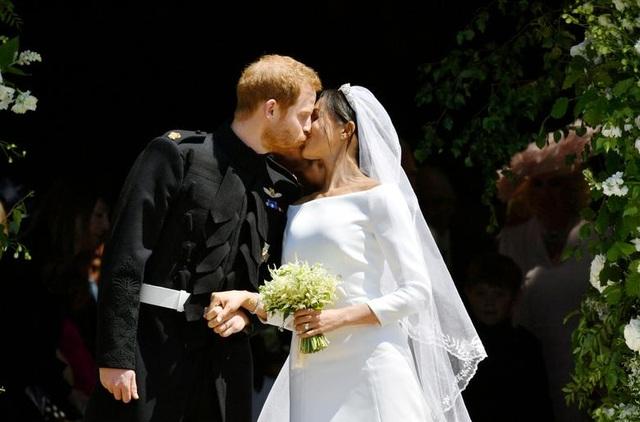Hai năm khó khăn trong hoàng gia Anh của cựu diễn viên Mỹ Meghan Markle - 3