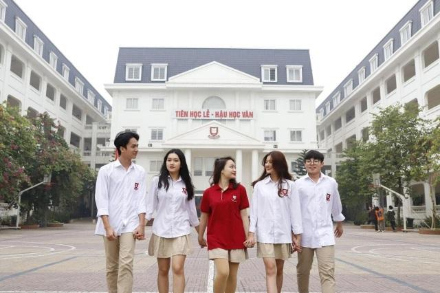 Trường Đại học Giáo dục tuyển sinh lớp 10 THPT trên toàn quốc - 1