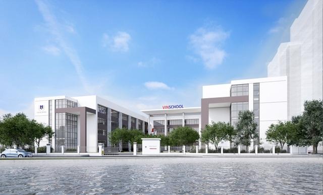 Hệ thống trường Vinschool tại Thanh Hóa bắt đầu tuyển sinh năm học 2021-2022 - 2