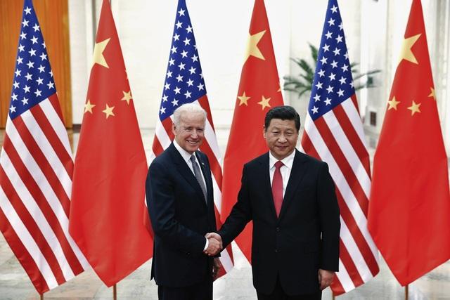 Mỹ - Trung đàm phán tìm kiếm cuộc gặp cấp cao đầu tiên dưới thời Biden - 1