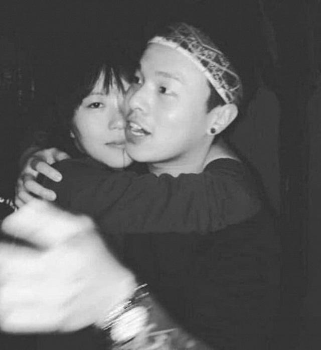 Tò mò về mối tình đồng tính giữa Châu Tấn và con gái Vương Phi - 8