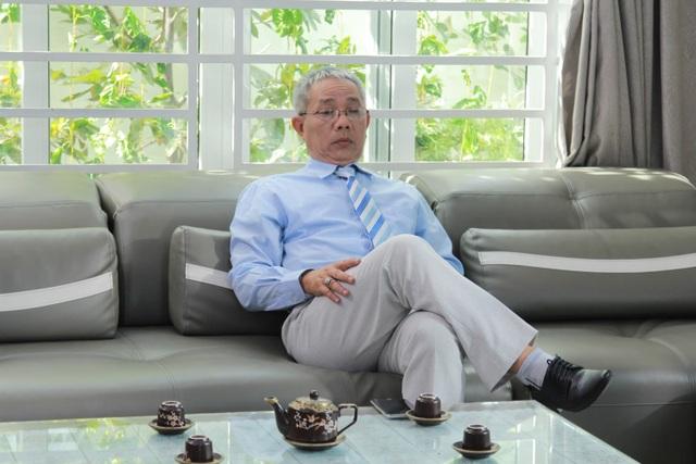 Nghệ sĩ Trung Dân tiết lộ lý do nhận lời thay vai cho cố nghệ sĩ Chí Tài - 2