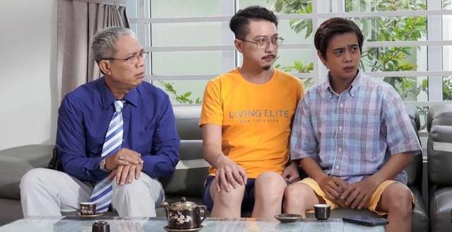 Nghệ sĩ Trung Dân tiết lộ lý do nhận lời thay vai cho cố nghệ sĩ Chí Tài - 5