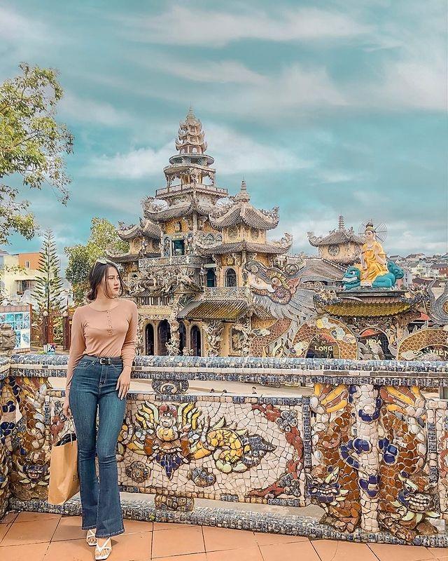Ngôi chùa ve chai độc nhất vô nhị, nắm giữ nhiều kỷ lục nhất Việt Nam - 6