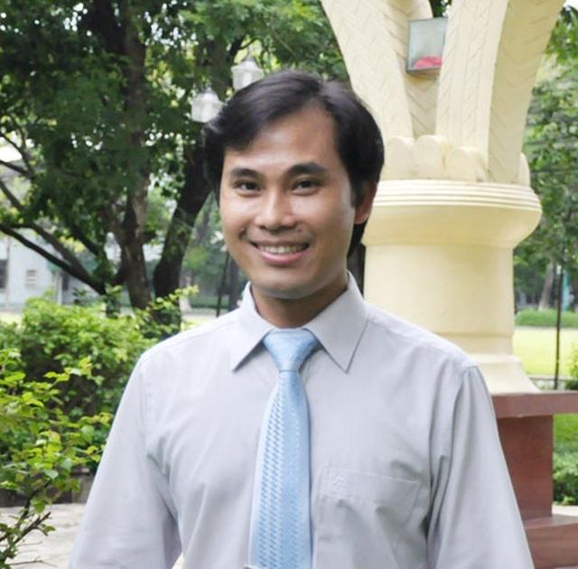 Ý kiến các nhà khoa học sau vụ GS Phan Thanh Sơn Nam bị tố gian lận - 1