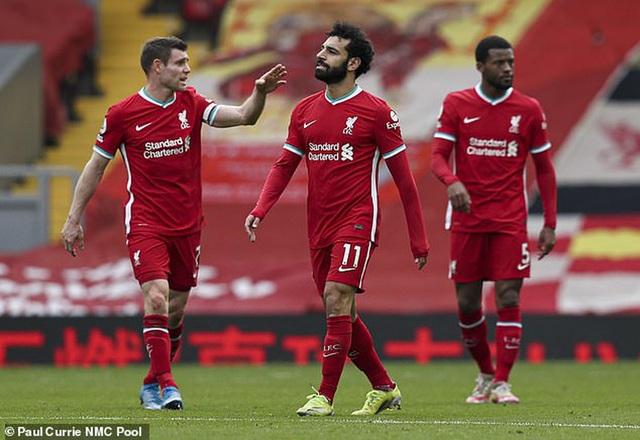 Liverpool: Tiếng thét trong cơn hoảng loạn - 1