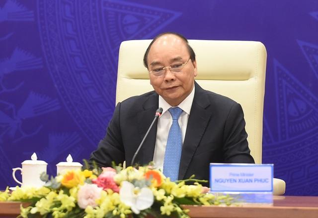 Thủ tướng Việt - Lào - Campuchia hội đàm, thúc đẩy hợp tác biên giới - 1