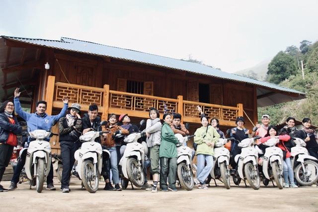 Kinh nghiệm chọn thuê xe máy cho người đi phượt - 1