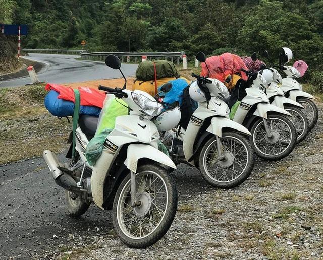 Kinh nghiệm chọn thuê xe máy cho người đi phượt - 5