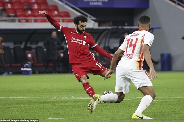 Chiến thắng chớp nhoáng, Liverpool tiến vào tứ kết Champions League - 3