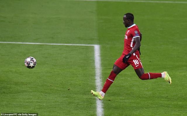 Chiến thắng chớp nhoáng, Liverpool tiến vào tứ kết Champions League - 4