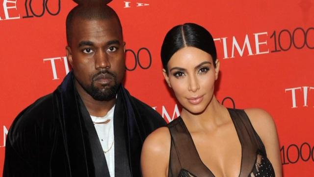 Kanye West cắt đứt liên hệ với Kim Kardashian - 6