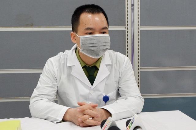 Vắc xin Covid-19 made in Việt Nam: Hơn 500 người đã tiêm thử an toàn  - 3
