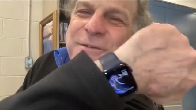 Apple Watch cứu mạng chủ nhân trong tình huống nguy kịch - 1