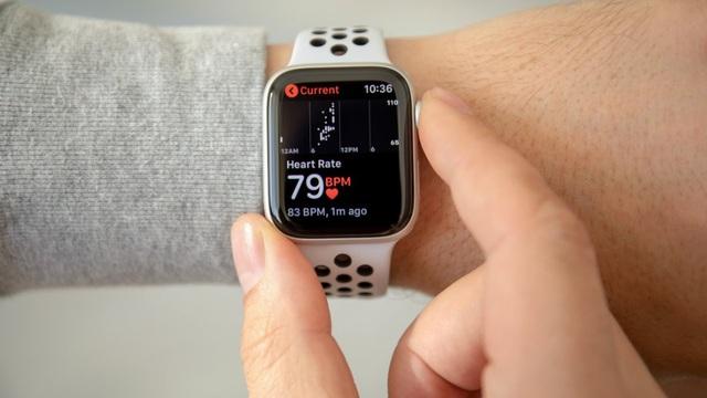 Apple Watch cứu mạng chủ nhân trong tình huống nguy kịch - 2