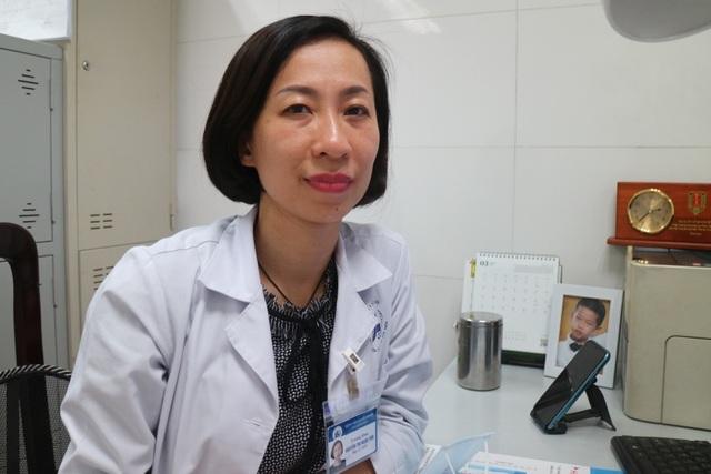 Bé một tháng tuổi ở Hà Nội mắc ghẻ, căn bệnh bị nhiều người lãng quên - 1